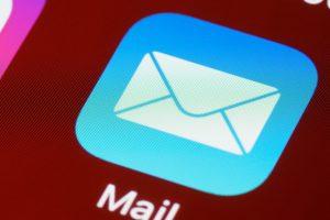 How to set up a custom e-mail