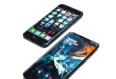 Mobile operating system evolution