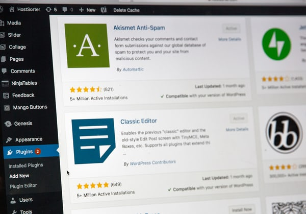 Know when to buy a wordpress premium plugin